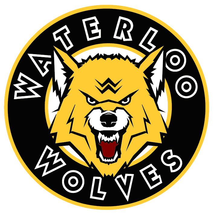 Waterloo Wolves Midget AAA Wolftalk Newsletter,