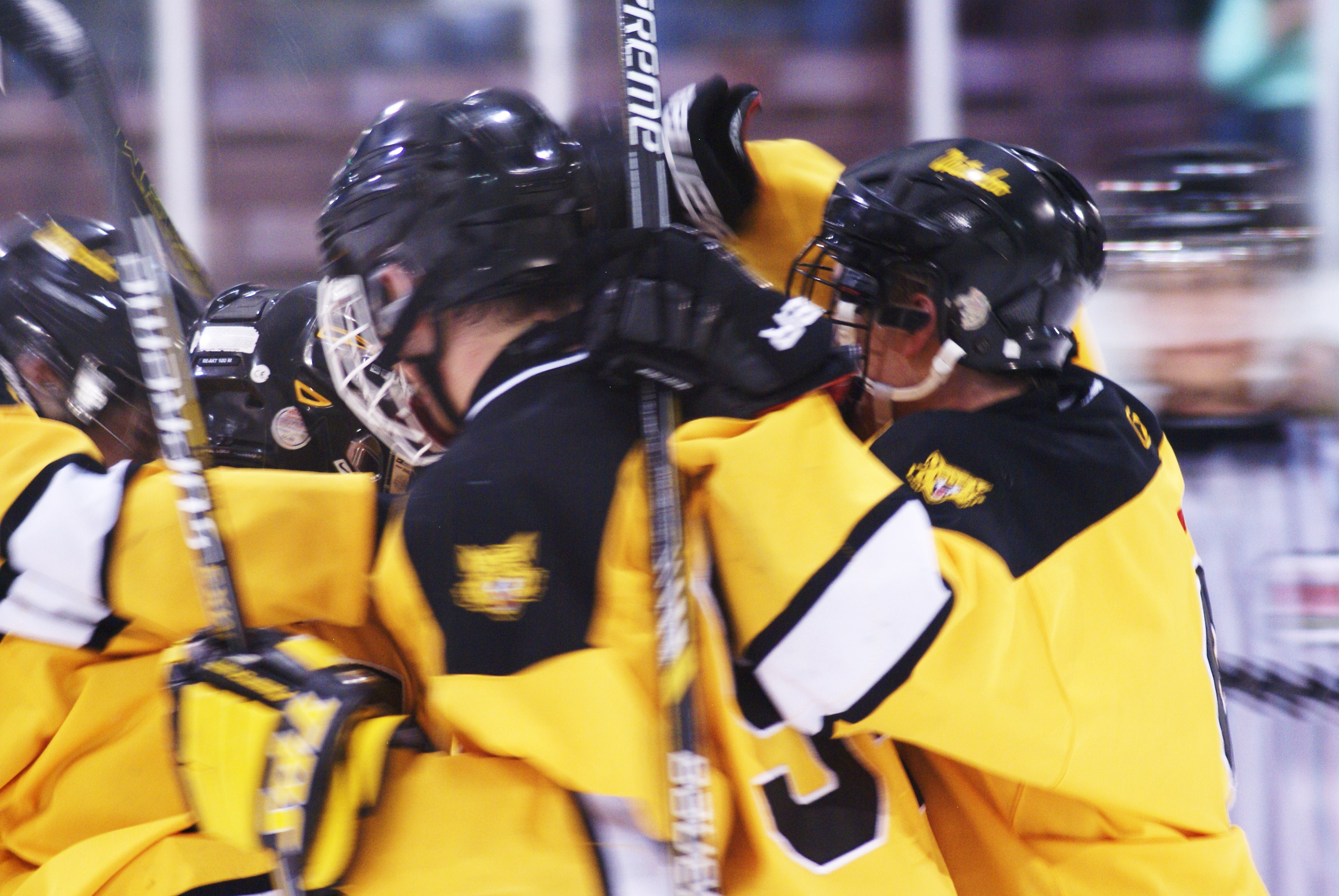 Waterloo wolves aaa midget hockey