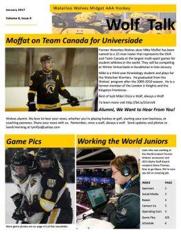 Waterloo Minor Hockey Home Page