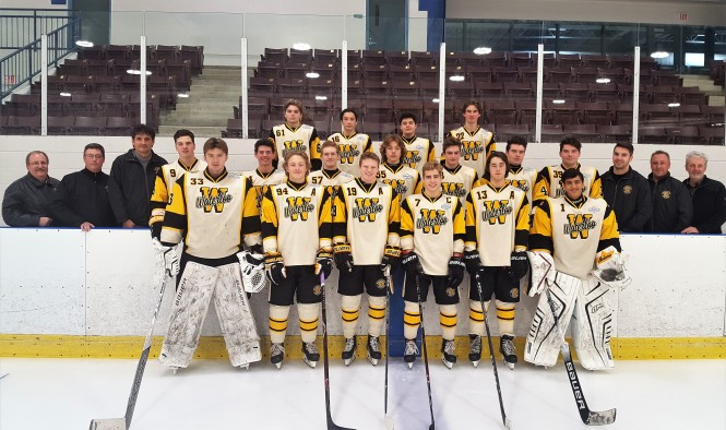 waterloo wolves 2018-19