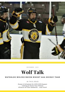 wolftalk cover dec 2018