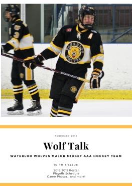 wolf talk cover feb 2019