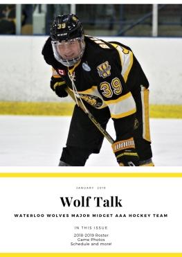 wolf talk jan 2019