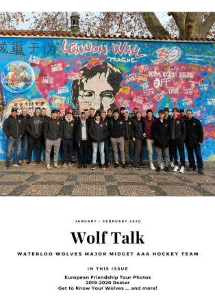 Copy of wolf talk NOV 2019